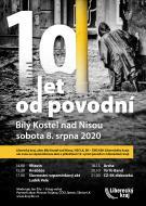 10 let od povodní - Bílý Kostel nad Nisou 1